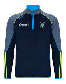 Mens Weatmeath Dillon Half Zip Top