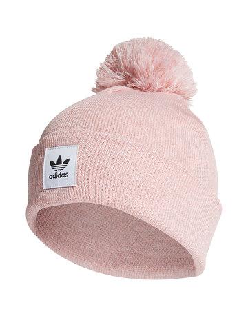 Trefoil Bobble Hat