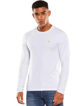 Mens Robin Long Sleeve T-Shirt