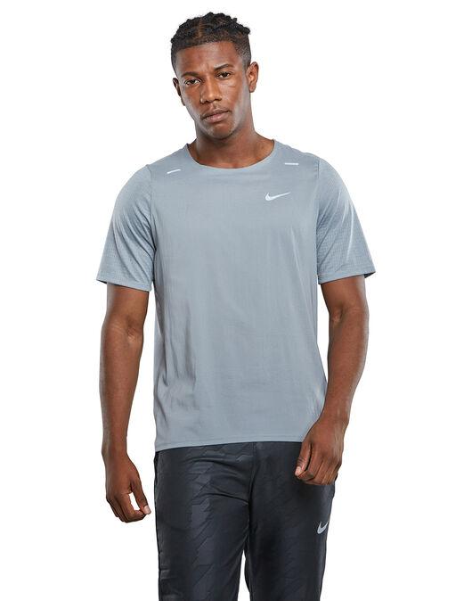 Mens Breathe Rise T-Shirt