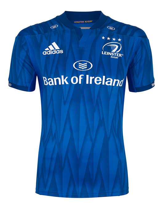 Adult Leinster Home Players Jersey 18/19