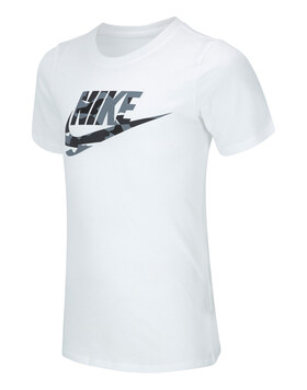 Older Boys Camo T-Shirt