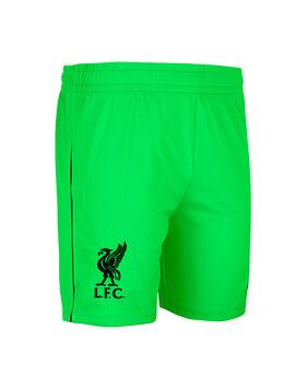 Kids Liverpool 18/19 GK Away Short