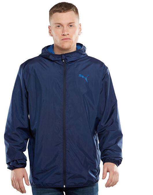 Puma Mens Ess Windbreaker by Puma