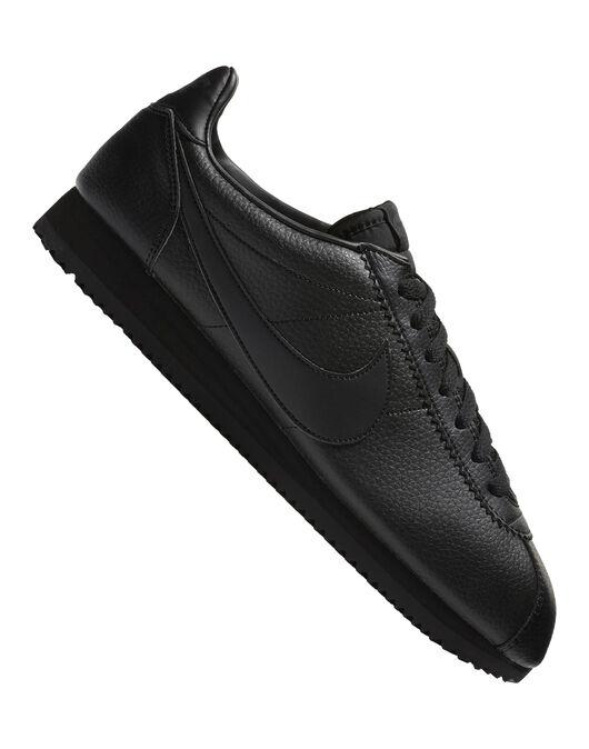 Mens Cortez Leather
