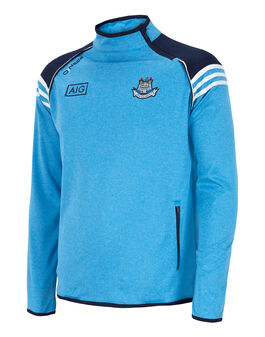 Mens Dublin Abbey Side Zip