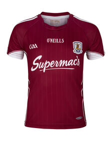 Kids Galway Home Jersey