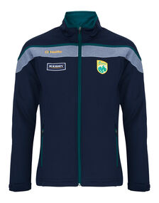 Mens Kerry Slaney Softshell Jacket