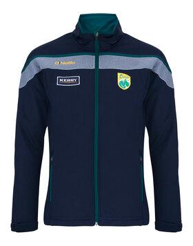 Mens Kerry Slaney Softshell Jacket