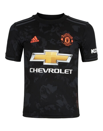 Kids Man Utd Third 19/20 Jersey