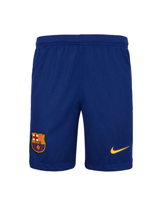 Kids Barcelona 17/18 Home Shorts