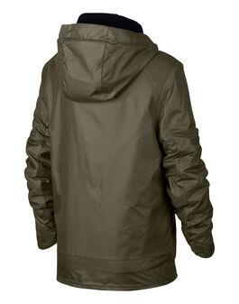Older Boys Sportswear Jacket