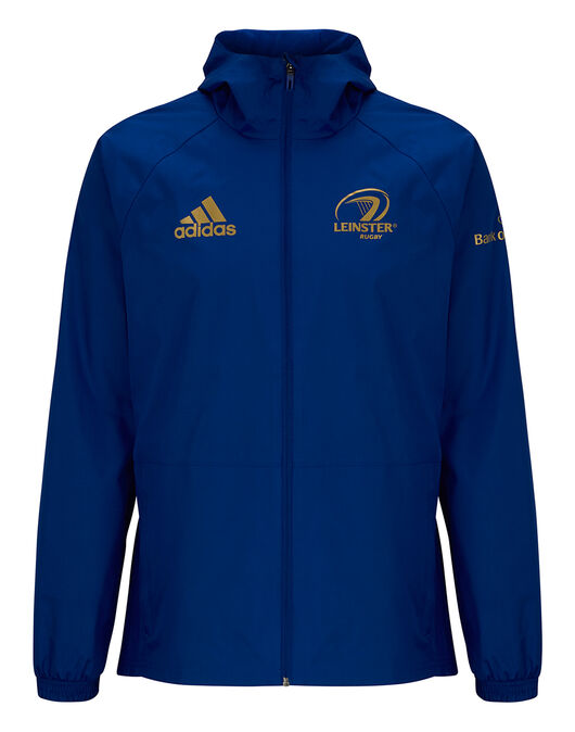 Kids Leinster Rain Jacket 2018/19