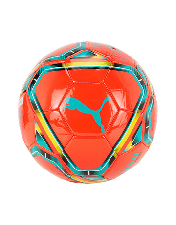 Final 6 MS Football