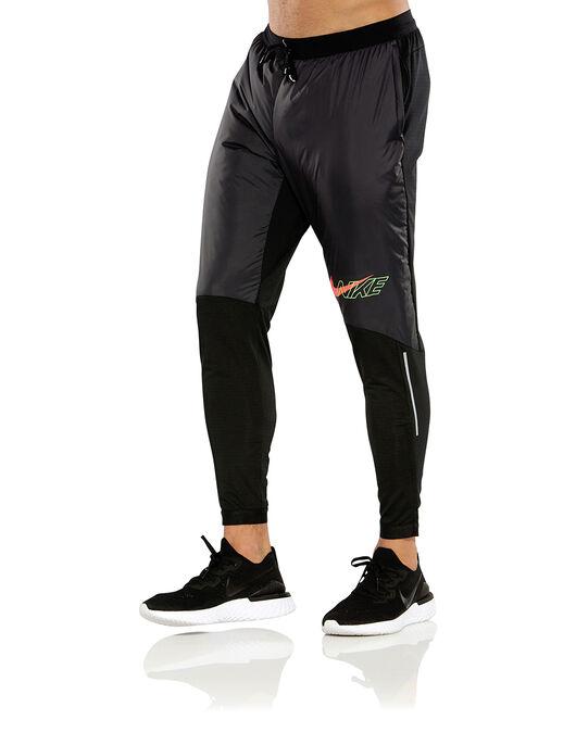 Mens Fast Phantom Track Pants