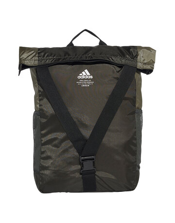 Classic Flap Backpack