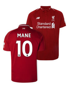 Adult Liverpool Mane Home Jersey