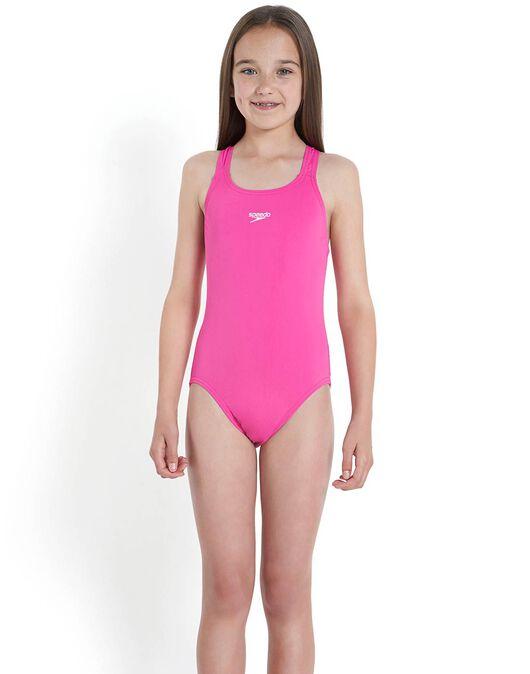 Older Girls Endurance Medalist Swimsuit