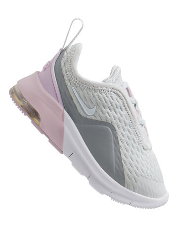 Infant Girls Air Max Motion