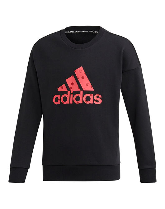Older Girls Logo Sweatshirt