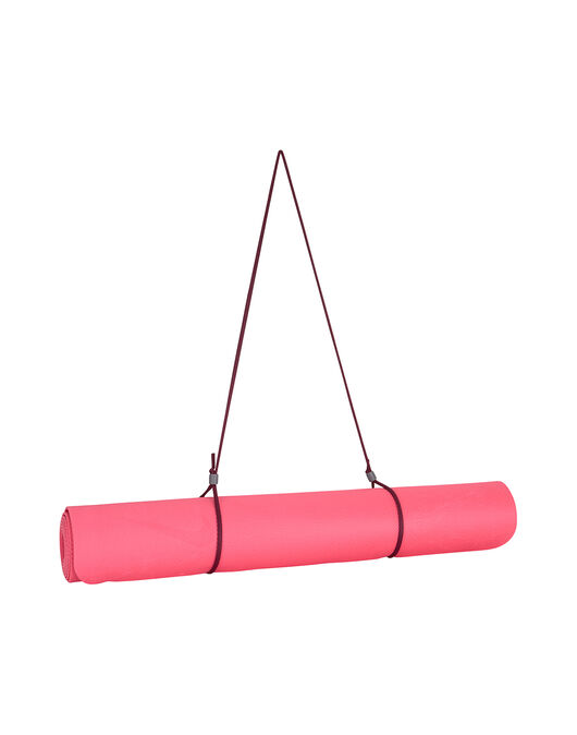 salado Regularmente Cooperativa  Nike Just Do It Yoga Mat 2.0 - Pink | Life Style Sports UK