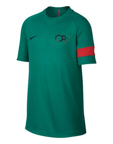 Older Boys CR7 T-Shirt
