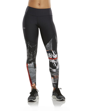 Womens Vanish Printed Legging