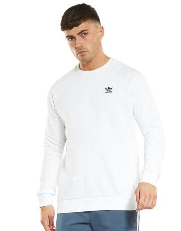 Mens Originals Crew Sweatshirt