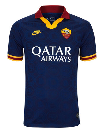 Adult Roma 19/20 Third Jersey