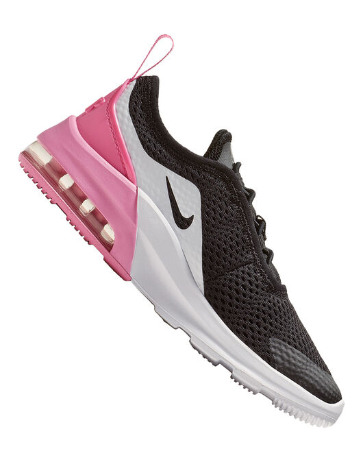 Younger Girls Air Max Motion