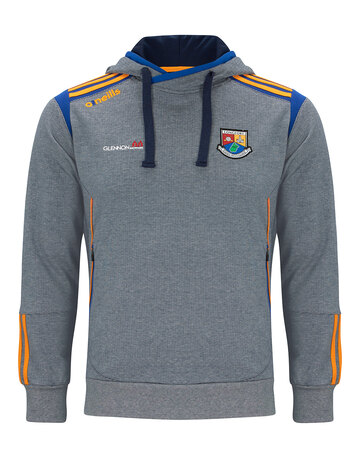 Mens Longford Solar Fleece Hoody