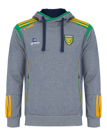 Mens Donegal Solar Fleece Hoody