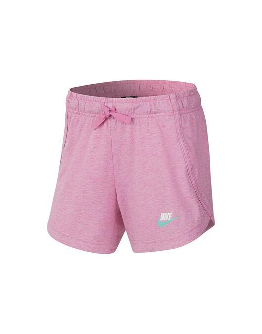 Older Girls Jersey Shorts