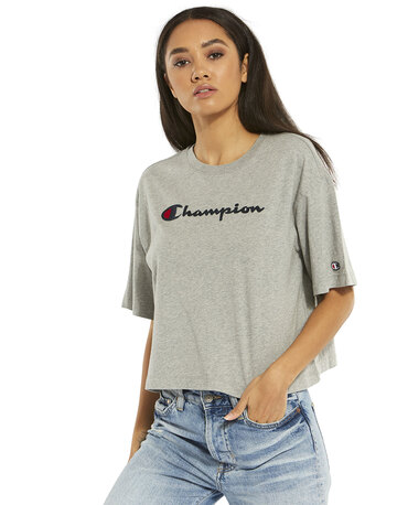 Womens Crewneck T-Shirt