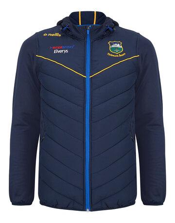 Mens Tipperary Holland Jacket
