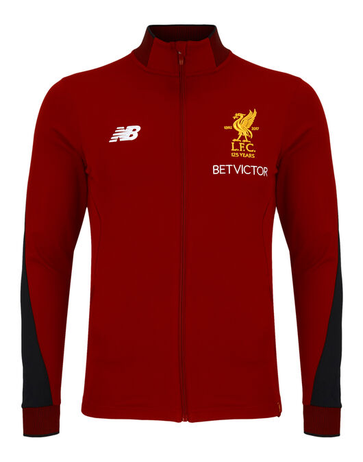 Adult Liverpool Presentation Jacket