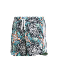 Older Girls Zoo Shorts