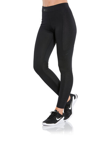 Womens Pro Warm Leggings