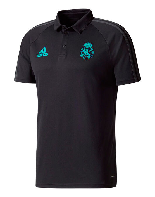Mens Real Madrid Polo