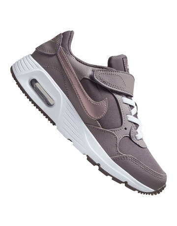 Younger Girls  Air Max Sc