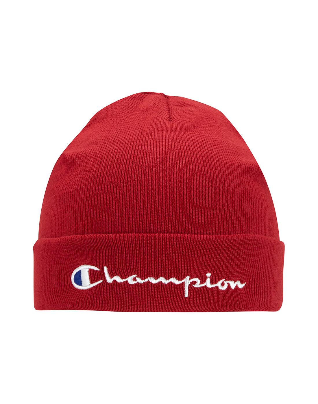 a591b54937ff59 ... amazon champion. logo knit 2dfcd 8542d