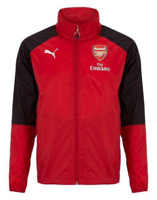 Arsenal Adult Light Rain Jacket