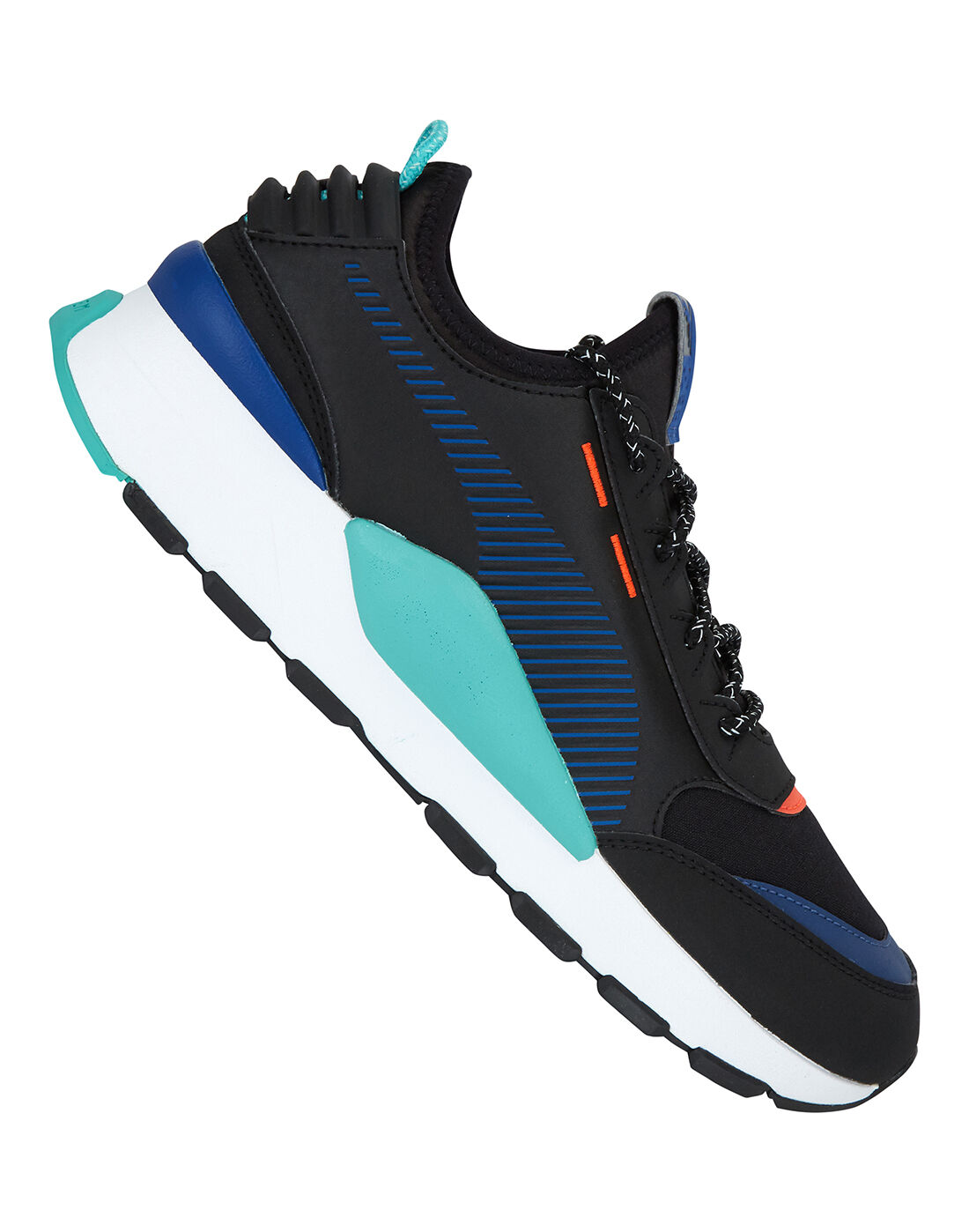 Puma Mens RS-0 Trail | Life Style Sports