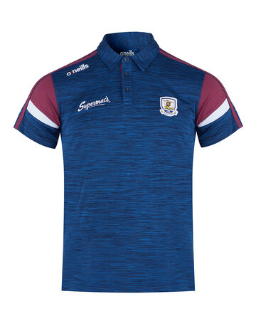 Adult Galway Polo Shirt