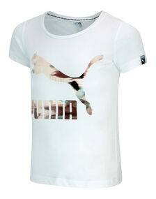 Older Girls Classic T-Shirt