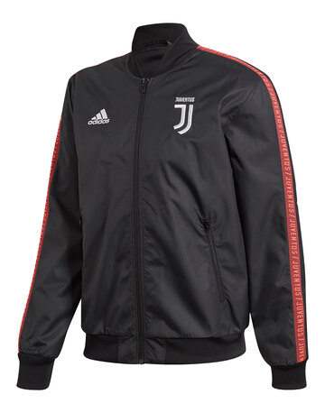 Adult Juventus Anthem Jacket