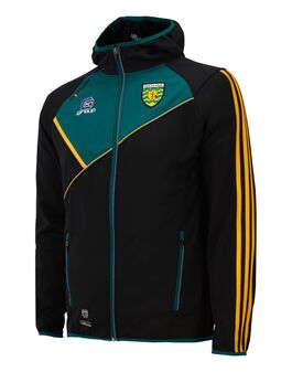 Mens Donegal Conall Embossed Jacket