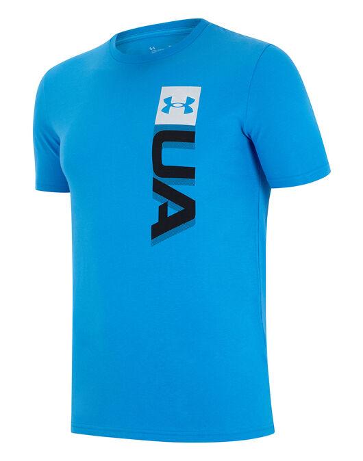 Mens Wordmark T-Shirt
