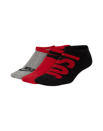 Youth Lightweight Low Training Socks
