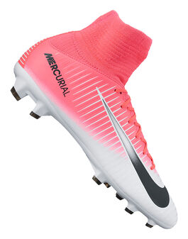 Kids Mercurial Superfly Firm Ground